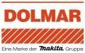 LOGO_DOLMAR Marke der Fa. Makita Werkzeug GmbH