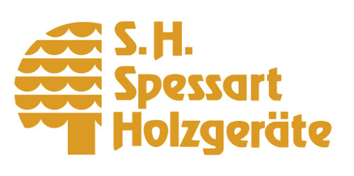 LOGO_S.H. Spessart Holzgeräte GmbH