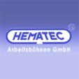 LOGO_HEMATEC Arbeitsbühnen GmbH