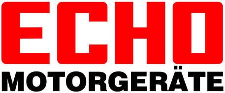 LOGO_ECHO Motorgeräte Vertrieb Deutschland GmbH