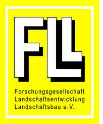 LOGO_FLL - Forschungsgesellschaft Landschaftsentwicklung Landschaftsbau e. V.