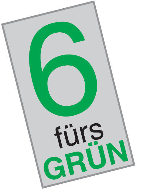 LOGO_6 fürs Grün GmbH Grün für Dach und Garten