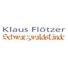 LOGO_Klaus Flötzer Int. Messevertrieb der Schwarzwaldstände