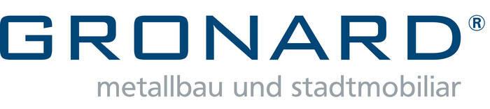 LOGO_GRONARD® Metallbau & Stadtmobiliar GmbH