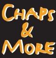 LOGO_Chaps & More Ihr Partner für Knie- u. Nässeschutz