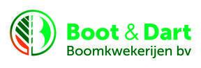 LOGO_Boot & Dart Baumschulen