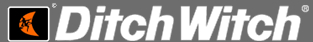 LOGO_Ditch Witch Ricona Maschinenvertrieb Erfurt