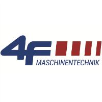 LOGO_4F Maschinentechnik GmbH