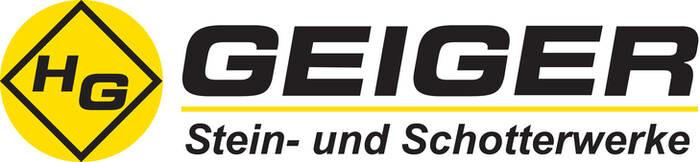 LOGO_H. Geiger GmbH Stein- und Schotterwerke