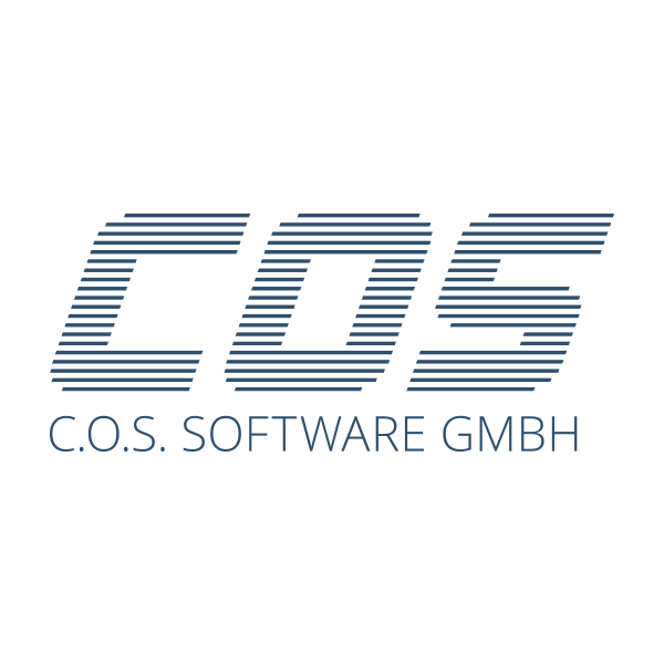 LOGO_COS Software GmbH