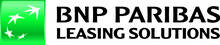 LOGO_BNP Paribas Leasing Solutions