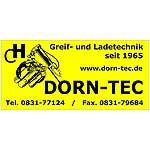 LOGO_DORN-TEC GmbH & Co. KG Land-, Bau- und Forsttechnik