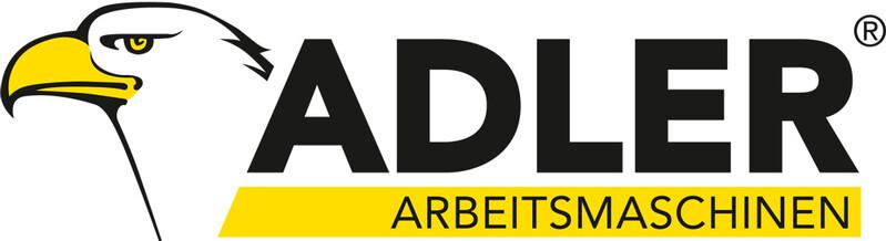 LOGO_ADLER Arbeitsmaschinen GmbH & Co. KG