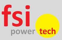 LOGO_FSI power-tech ApS Maschinenfabrik