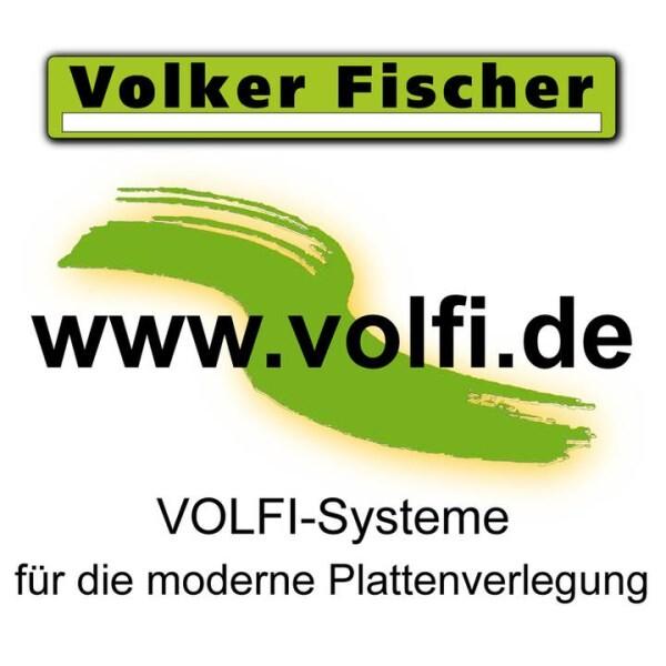 LOGO_VOLFI Volker Fischer GmbH VOLFI-Systeme für die moderne Plattenverlegung