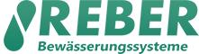 LOGO_Reber GmbH Bewässerungssysteme