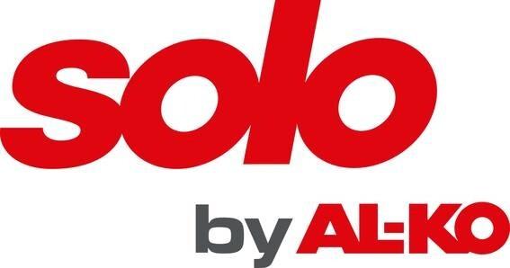 LOGO_AL-KO Geräte GmbH SOLO by AL-KO