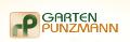 LOGO_Garten Punzmann GmbH Baumschulen + Gartenmarkt