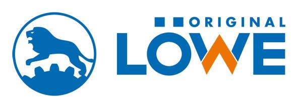 LOGO_Original LÖWE-Scheren