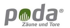 LOGO_Poda Zaun Franchise GmbH
