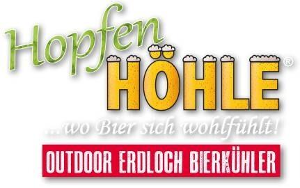 LOGO_HopfenHöhle by KRASO GmbH & Co. KG