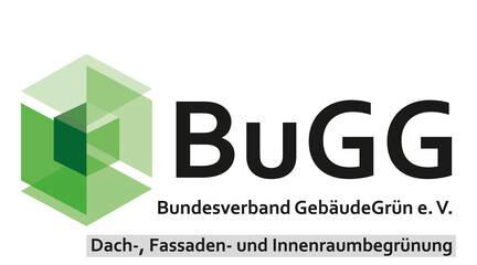 LOGO_Bundesverband GebäudeGrün e. V. (BuGG)
