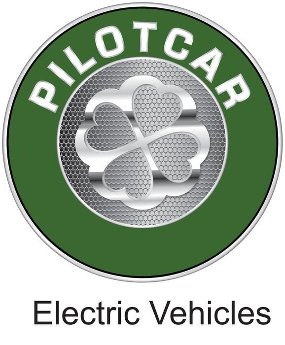 LOGO_PILOTCAR Electric Vehicles
