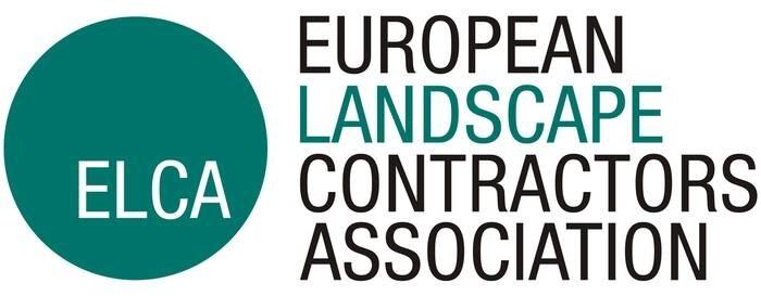 LOGO_European Landscape Contractors Association - ELCA