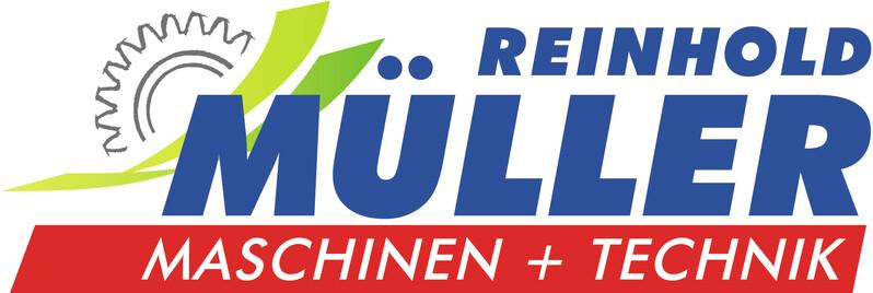 LOGO_Reinhold Müller Maschinen und Technik