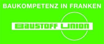 LOGO_Baustoff Union GmbH Niederlassung Forchheim