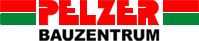 LOGO_Bauzentrum Pelzer GmbH Niederlassung Hürth