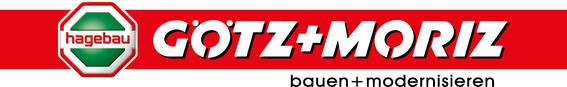 LOGO_Götz + Moriz GmbH Baustoffe