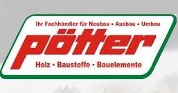 LOGO_Josef Pötter GmbH & Co. KG Baustoffe