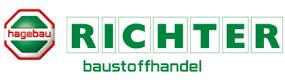LOGO_Richter Baustoffe GmbH & Co. KGaA