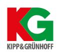 LOGO_Kipp & Grünhoff GmbH & Co. KG NL Bergisch-Gladbach Baustoffe