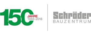 LOGO_Schröder Bauzentrum GmbH Heide & Co. KG