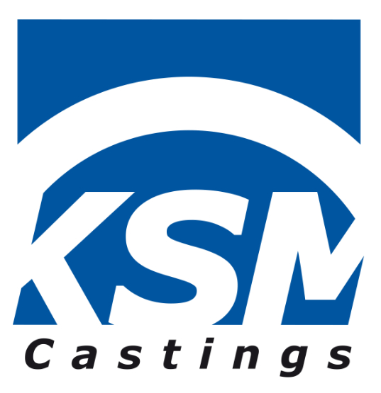 LOGO_KSM Castings Group