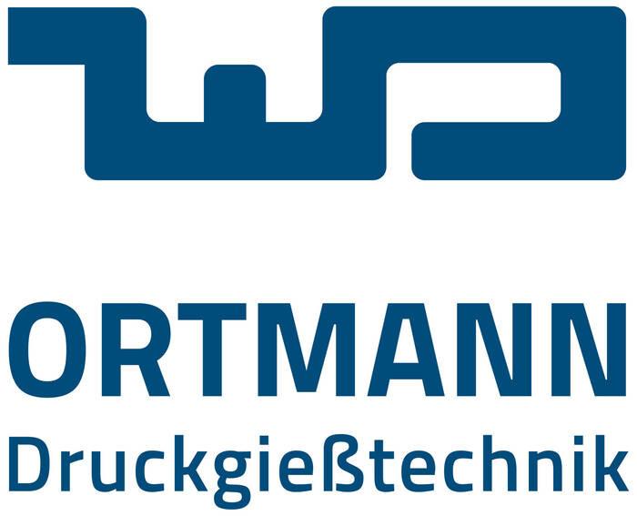 LOGO_ORTMANN Druckgießtechnik GmbH