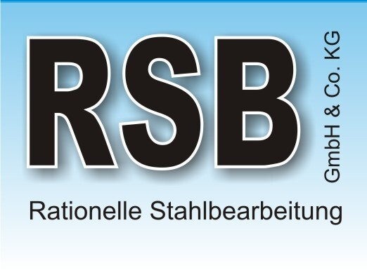 LOGO_RSB Rationelle Stahlbearbeitung GmbH & Co. KG