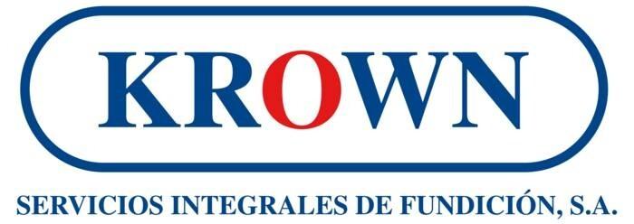 LOGO_KROWN - Servicios Integrales de Fundicion, S.A.