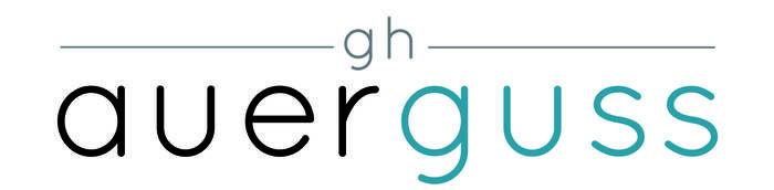 LOGO_gh AUER GUSS GmbH