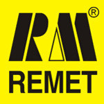 LOGO_Remet, spol.s r.o.