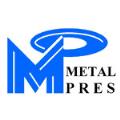 LOGO_METAL PRES Mak. San.Tic. Ltd. Sti.