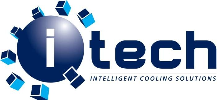 LOGO_ITECH COOLING SYSTEMS