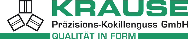 LOGO_KRAUSE Präzisions-Kokillenguss GmbH