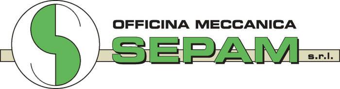 LOGO_Officina Meccanica Sepam srl