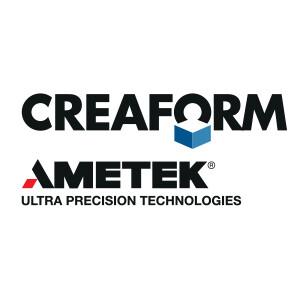 LOGO_Creaform (Geschäftsbereich von Ametek)
