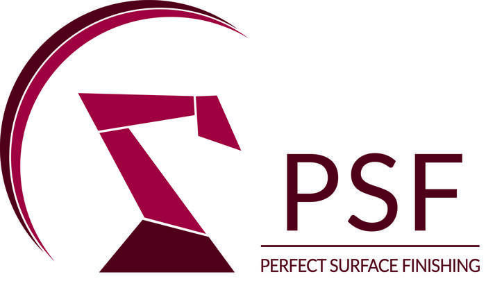 LOGO_PSF UG & Co KG Perfect Surface Finishing
