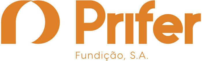 LOGO_PRIFER - Fundição, S.A.