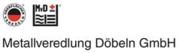LOGO_Metallveredlung Döbeln GmbH